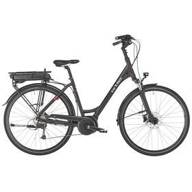 Ortler Bozen - Vélo de trekking électrique - Wave noir